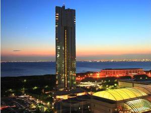 APA Hotel & Resort Tokyo Bay Makuhari(阿帕酒店&渡假區〈東京灣幕張〉)