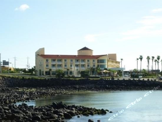 济州岛最大酒店