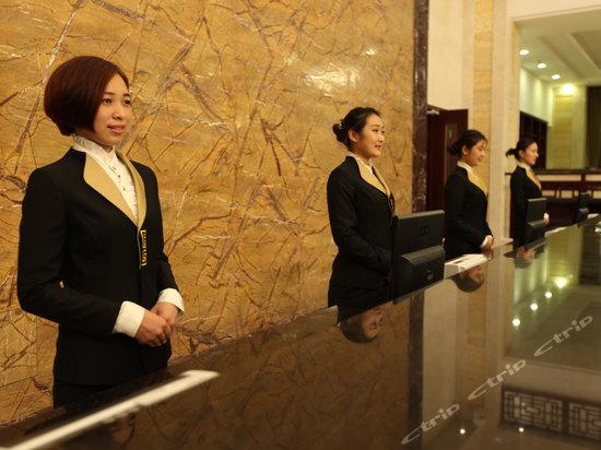 瓦房店龙馨温泉宾馆