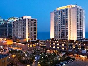 釜山天堂酒店(Paradise Hotel Busan)