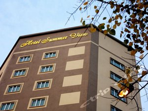 Hotel Summer View Kuala Lumpur (吉隆坡豪景酒店)