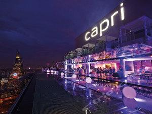 Capri by Fraser Kuala Lumpur (吉隆坡輝盛凱貝麗公寓式酒店)