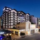 水原貝爾亞米酒店(Hotel Bel-Amie Suwon)