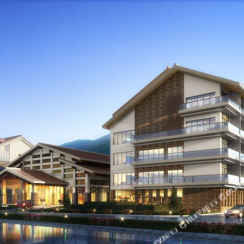 五峯國際大酒店