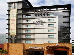 水原巴特勒酒店(Hotel Butler Suwon)