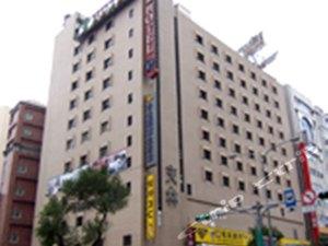 台北友星大飯店(Friends Hotel Yoxing Regency)