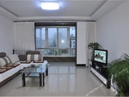 紫薇家庭公寓 西安电子城店图片