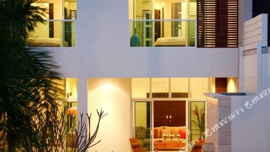 Two Villas Holiday Phuket Oxygen Style Bang Tao Beach