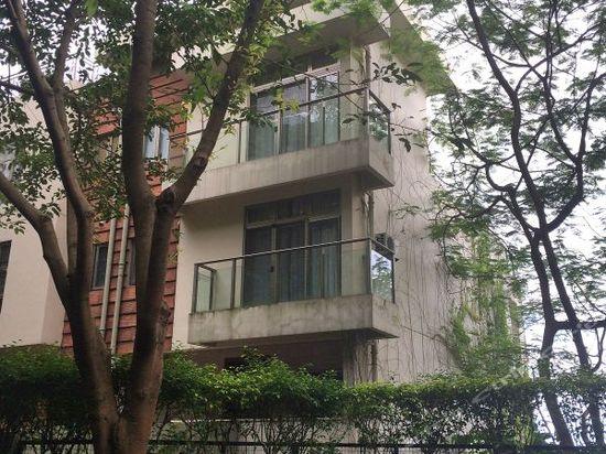 海南大梅沙别墅a别墅东部别墅深圳最新私人图片