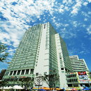 釜山海云酒店(Seacloud Hotel Busan)