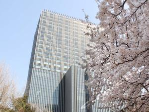 The Capitol Hotel Tokyu Tokyo(東京東急凱彼德大酒店)