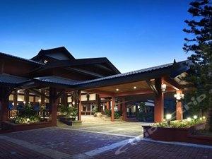 熱浪島度假村(Redang Island Resort)