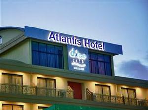 半島貝斯特韋斯特優質酒店(BEST WESTERN PLUS Peninsula Hotel)