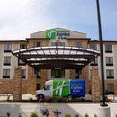 聖路易斯機場智選假日酒店及套房(Holiday Inn Express & Suites ST LOUIS AIRPORT)