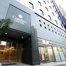 東京冬日本橋舒適酒店(Comfort Hotel Tokyo Higashi Nihombashi)