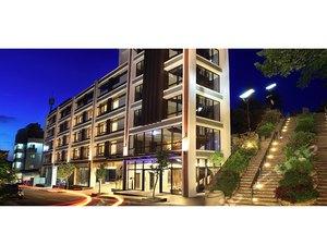 力麗哲園(南投月潭館)(Lealea Garden Hotels - Moon)