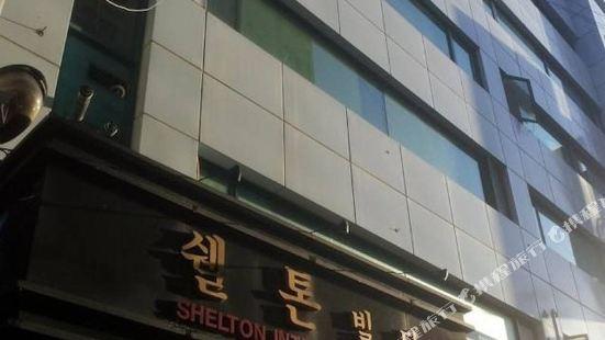 Dongdaemun Wellbeing Hostel Seoul