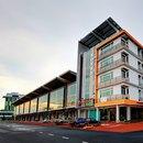Terra Nova Hotel Melaka (马六甲特拉诺瓦酒店)