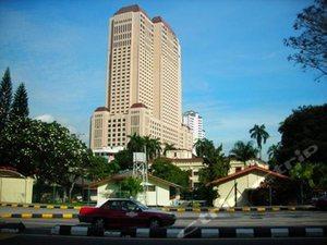 Grand Seasons Hotel Kuala Lumpur(吉隆坡豪華四季酒店)