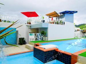 PJ Patong Resortel Puhket (普吉島PJ芭東度假酒店)