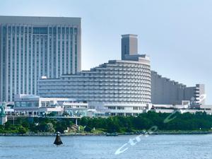 Hotel Nikko Tokyo (東京日航酒店)