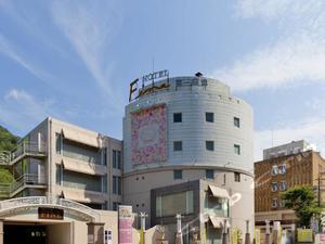 Hotel Fine Misaki Osaka (大阪岬町精品情侶酒店)