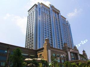 防城港港宸國際大酒店