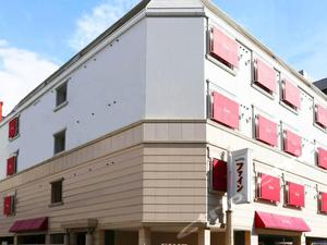 Hotel Fine Garden Juso Osaka (大阪十三精品花園情侶酒店)