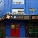 SUM Guest House Haeundae Busan (釜山海云台SUM民宿)