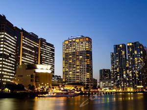 DAI-ICHI HOTEL TOKYO SEAFORT (東京海堡第一酒店)