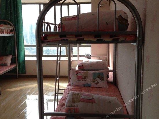 合肥朝江大学生求职公寓二店图片