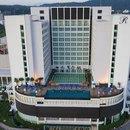 The Royale Chulan Damansara Kuala Lumpur (吉隆坡白沙羅皇家朱蘭酒店)