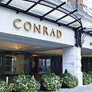 倫敦聖詹姆斯康萊德酒店(Conrad London St. James)