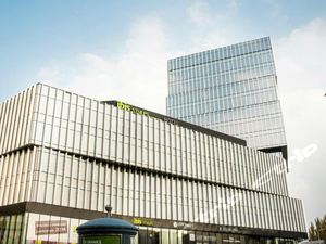 宜必思尚品弗羅茨瓦夫中心酒店(ibis Styles Wroclaw Centrum)