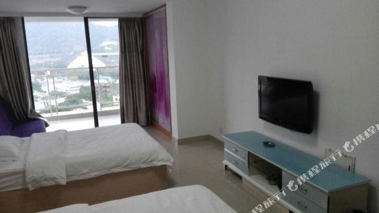 Dielianhua Apartment Hostel
