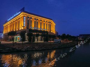 溫嶺黑桃水晶酒店