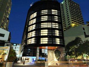 曼谷素坤逸路20西佳酒店(Best Western Plus@20 Sukhumvit Bangkok)