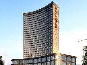 湘潭華銀國際大酒店