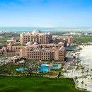 阿布扎比阿聯酋皇宮酒店(Emirates Palace Hotel Abu Dhabi)