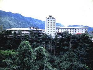 鬼怒川公園酒店-木樂館(Kinugawa Park Hotels Kiraku-kan)
