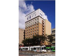 東橫INN-熊本城通町筋(Toyoko Inn Kumamoto-jyo Tori-cho Suji)