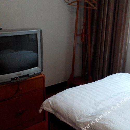 略陽古城飯店