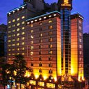 高雄陽光大飯店(HOTEL SUNSHINE)