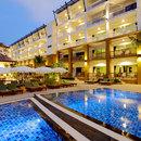 Kata Sea Breeze Resort Phuket  (普吉島卡塔海洋微風度假村)