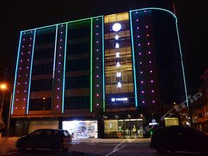 恩平金島商務酒店