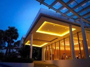 新加坡聖淘沙安曼納聖殿度假酒店(Amara Sanctuary Resort Sentosa Singapore)