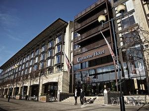 紐卡斯爾科普索內酒店(Copthorne Newcastle)