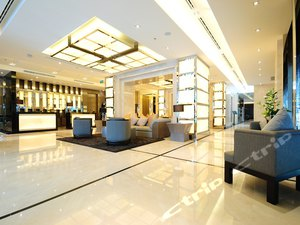 Centre Point Hotel Chidlom Bangkok (曼谷齊隆中心酒店)
