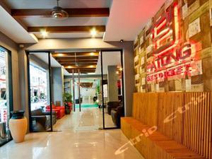 PJ Patong Resortel(PJ芭東度假酒店)