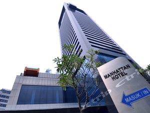 雅加達曼哈頓酒店(Manhattan Hotel Jakarta)